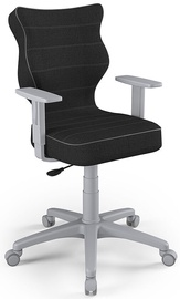 Entelo Office Chair Duo Grey/Anthracite Size 6 TW17