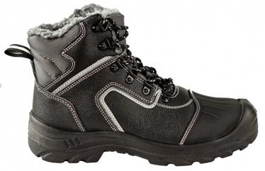 Ботинки 0B-WINTER SNAKE, коричневый, 46