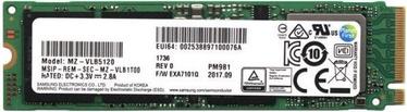 Samsung PM981 SSD 256GB BULK MZVLB256HAHQ