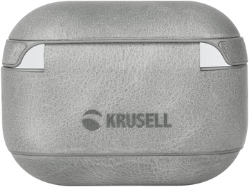 Krusell Sunne AirPod Case For Apple AirPods Pro Vintage Gray