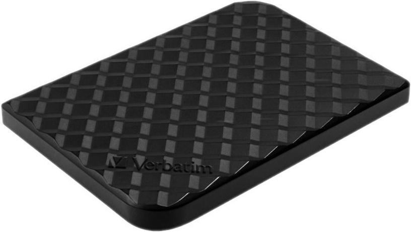 "Verbatim Store'n'Go Portable SSD USB 3.1 Gen 1 2.5"" 480GB"