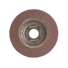 Lamellketas kumer Luga Abraziv 14A KLT2 nr100, 115x22 mm