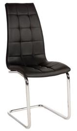 Стул для столовой Signal Meble H103 Black, 1 шт.