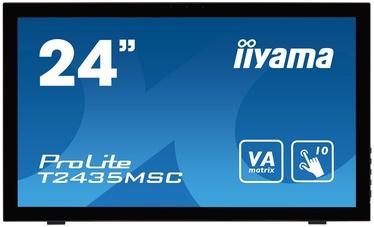 Monitorius IIyama ProLite T2435MSC-B1
