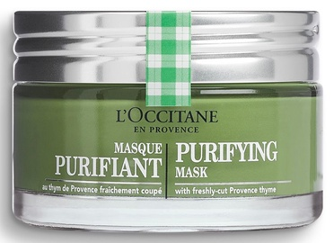 L´Occitane Purifying Mask 75ml