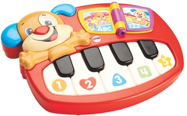 Fisher Price Laugh & Learn Piano RU DLK15