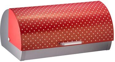 Mayer & Boch  Bread Bin 26263 Red