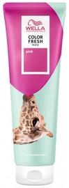 Wella Professionals Color Fresh Mask 150ml Pink