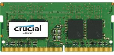 Operatīvā atmiņa (RAM) Crucial CT8G4SFS824A DDR4 (SO-DIMM) 8 GB