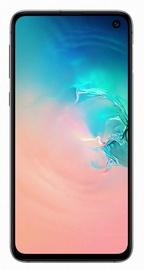 Mobilusis telefonas Samsung SM-G970F Galaxy S10e 128GB DS Prism White