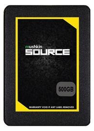 Mushkin Source 500GB SATA III 2.5'' MKNSSDSR500GB
