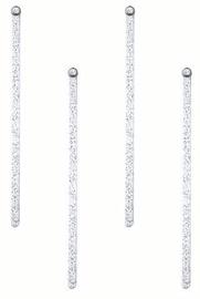 Pap Star Glitter Diamond 16.5cm 100pcs