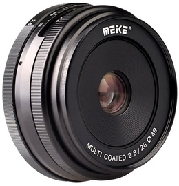 Objektyvas Meike MK-28 F/2.8 28mm Lens