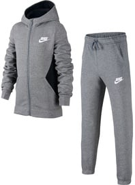 Nike Tracksuit B NSW BF Core JR 939626 091 Gray S