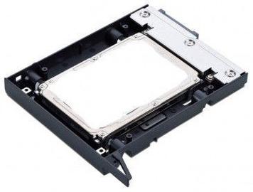 Fujitsu 2nd HDD Bay Module S26391-F1554-L700 w/o HDD
