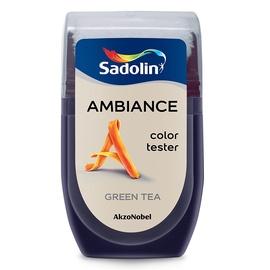 Krāsu paraugs AMBIANCE GREEN TEA 30ML
