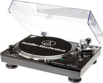 Audio-Technica AT-LP120USBHCB