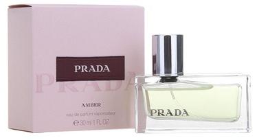 Parfüümid Prada Prada Amber, 30 ml EDP