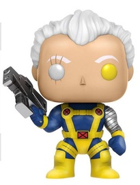 Funko Pop! Marvel X-Men Cable 177