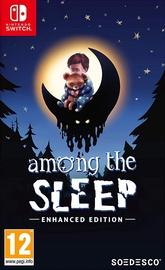 Among the Sleep Enhanced Edition SWITCH