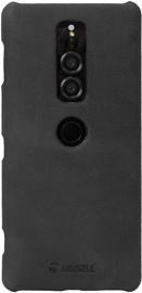 Krusell Sunne Back Case For Sony Xperia XZ2 Premium Black