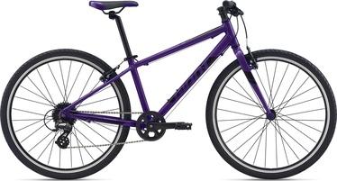 Велосипед Giant Arx 26, фиолетовый, 26″