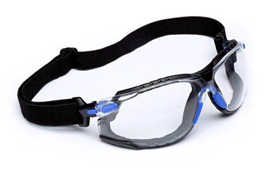 3M Safety Glasses Solus