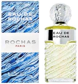 Parfüümid Rochas Eau de Rochas 100ml EDT