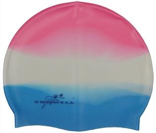 Crowell Rainbow MC601 Pink Gray Light Blue