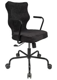 Entelo Tubo Office Chair AT01 Black