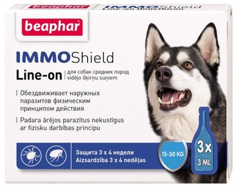 Beaphar Immo Shield Line-On Medium Dog