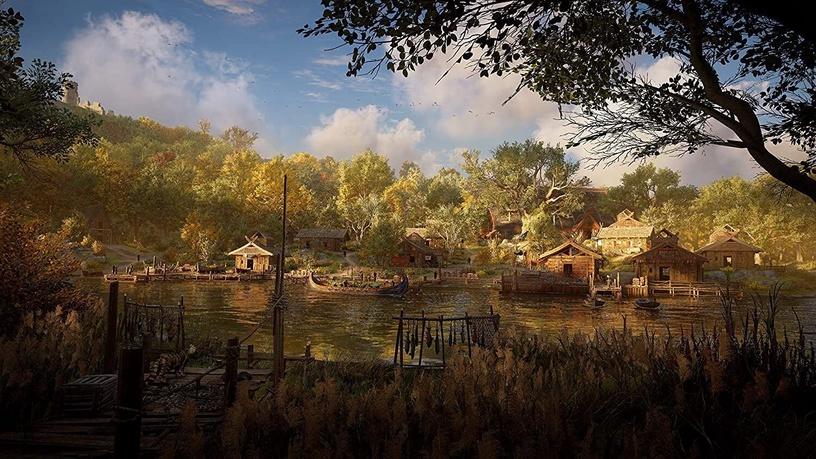Assassin's Creed Valhalla Standard Edition Xbox Series X