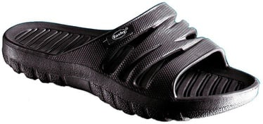 Fashy Pool Slippers 7541 Black 41