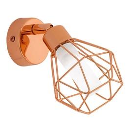 Kryptinis šviestuvas Eglo Zapata 95545, 1 x 3 W, G9