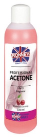 Ronney Acetone With Cherry Fragrance 1000ml