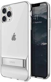 Uniq Cabrio Back Case For Apple iPhone 11 Pro Transparent