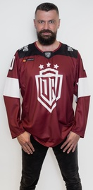 Dinamo Rīga Hockey Fan Shirt Dārziņš XL