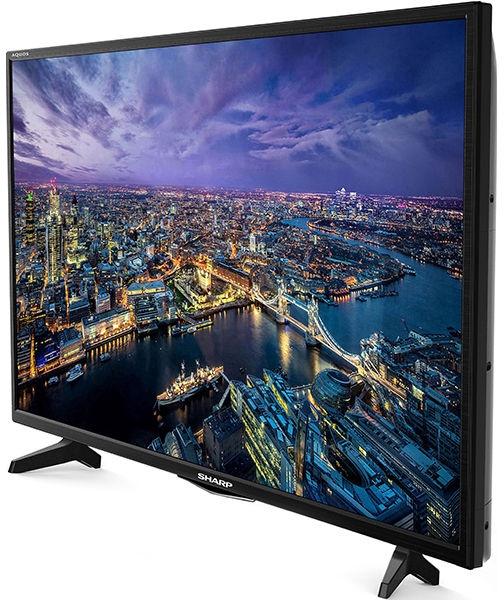 Televiisor Sharp LC-40FG3342E