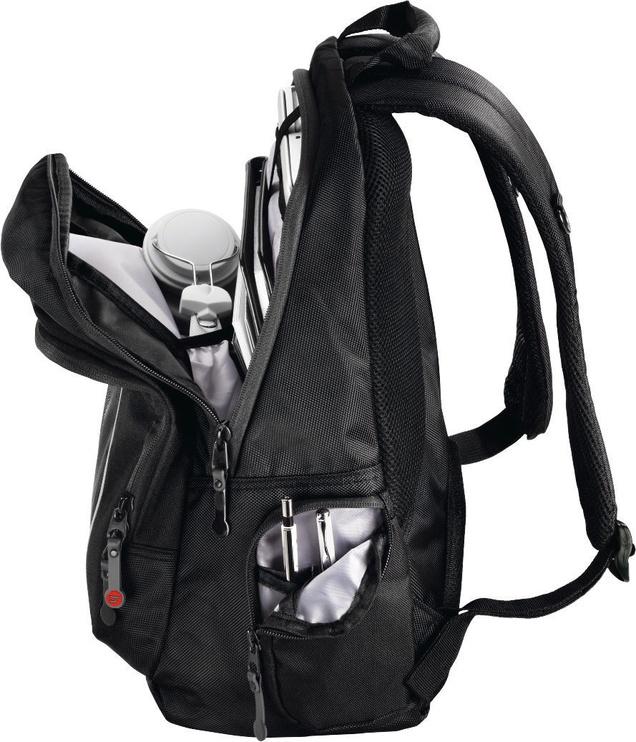 Рюкзак Hama Vienna, черный, 15.6″