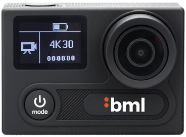 BML cShot5 4K Action Camera