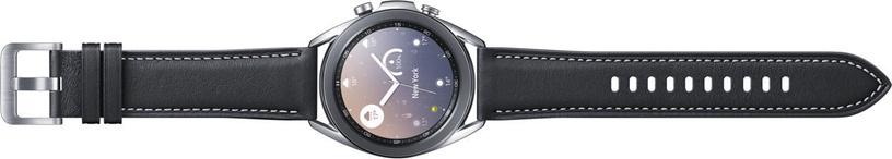 Nutikell Samsung Galaxy GW3 41mm, hõbe