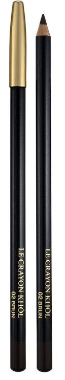 Lancome Crayon Khol Eye Liner Pencil 1.8g 022