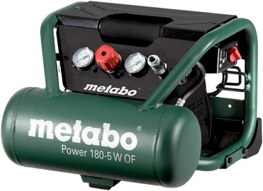 Metabo Power 180-5 W OF Power Compressor