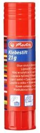 Liim Herlitz Glue Stick 21g 10pcs