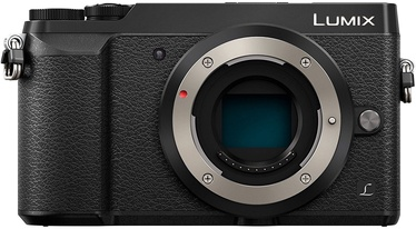 Panasonic LUMIX G DC-GX80 Black