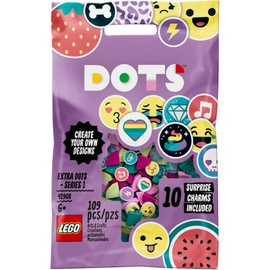 Constructor LEGO Dots Extra Dots Series 1 41908