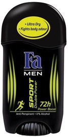Fa Men Sport Power Boost Anti Perspirant Stick 50ml