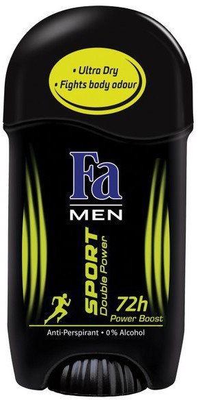 Fa Men Sport Power Boost Anti Perspirant Stick 50ml