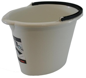 Plast Team Oval Bucket 15l