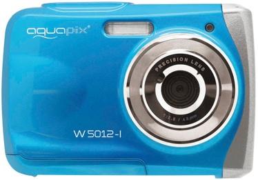 Easypix AquaPix W5012-I Splash Iceblue